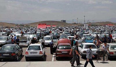 قیمت انواع خودروی ایرانی و خارجی امروز ۲ بهمن ۹۹ + جدول