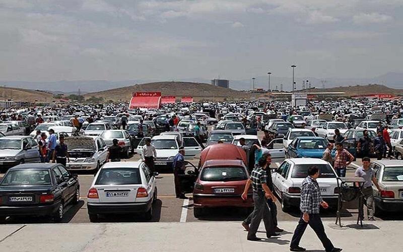 پژو ۲۰۷ دندهای ۲۹۵ میلیون تومان / آخرین قیمت انواع خودرو امروز ۲۰ دی ۹۹