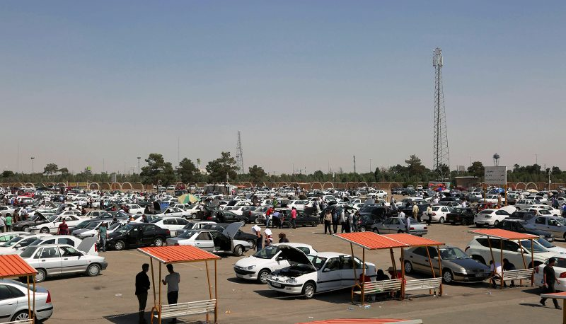 پراید ۱۲۵ میلیون تومان / قیمت انواع خودرو امروز ۱۸ دی ۹۹