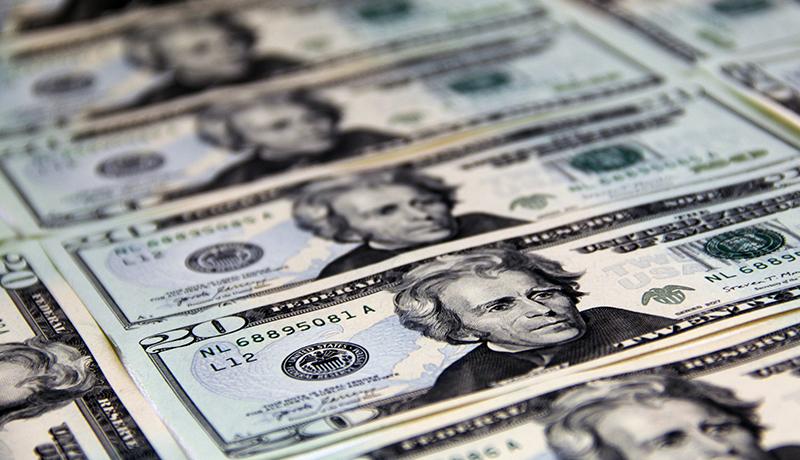 آخرین قیمت دلار تا پیش از امروز ۲۰ اردیبهشت