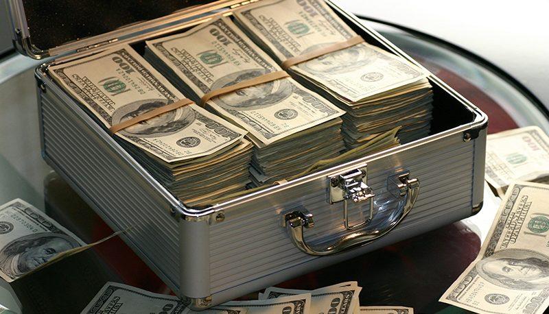 سرنوشت نامعلوم دلارهای بلوکه شده ایران