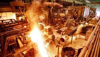 وضعیت صنعت فولاد در سال ۱۴۰۰/ صادرات از برنامه عقب افتاد