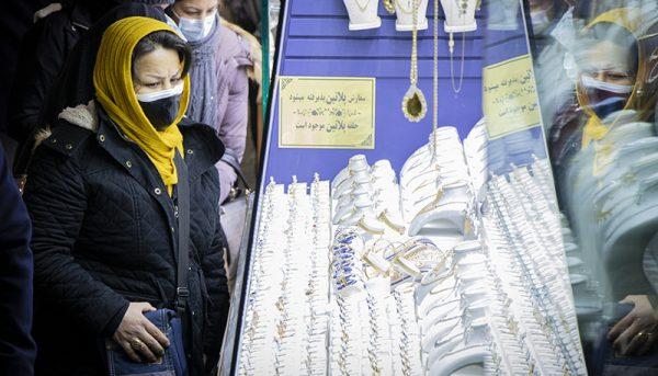 قیمت طلا و سکه امروز ۶ اسفند ۹۹/ افزایش اندک قیمت طلا