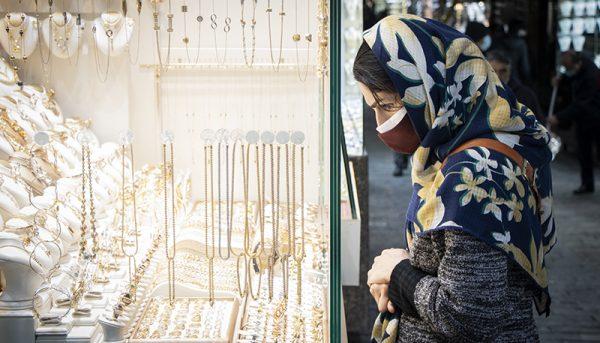 قیمت طلا مجددا میلیونی شد / آخرین قیمت طلا تا پیش از امروز ۳ بهمن