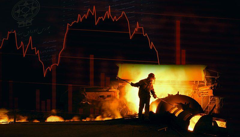 شیوهنامه تنظیم بازار فولاد، چه تاثیری بر بازار سرمایه دارد؟