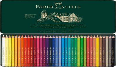 مداد رنگی 74 میلیون تومانی در بازار!