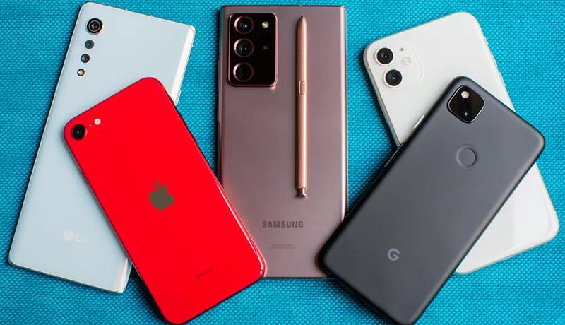 قیمت گوشی موبایل در بازار امروز ۱۷ تیر / گوشی تاشوی جدید شیائومی