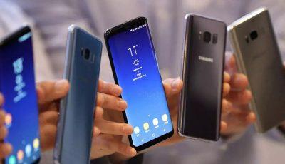 قیمت گوشی موبایل در بازار امروز ۱۸ اردیبهشت ۱۴۰۰ + جدول