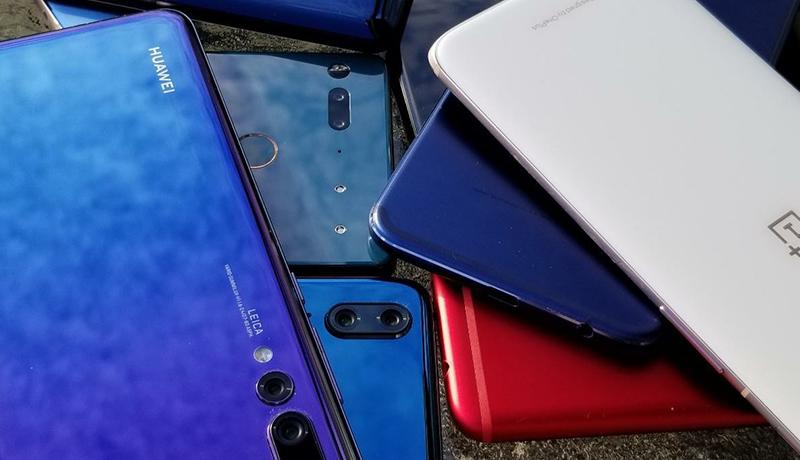 قیمت گوشی موبایل در بازار امروز ۲۰ اردیبهشت ۱۴۰۰ + جدول