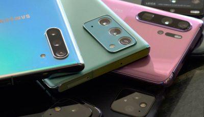 قیمت گوشی موبایل در بازار امروز ۱۰ خرداد ۱۴۰۰ / افزایش ۲ برابری حقوق گمرکی گوشیها