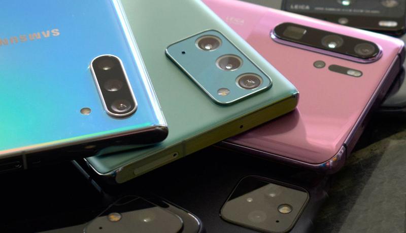 قیمت روز گوشی موبایل امروز ۷ اردیبهشت ۱۴۰۰ + جدول