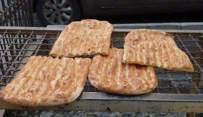 فروش قسطی نان! / شهروندان برخی مناطق بدهکار نانواییها شدهاند