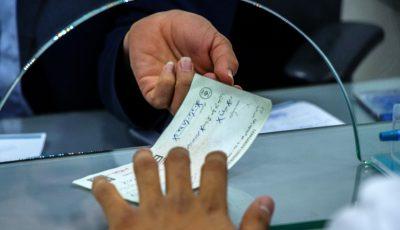 تعیین محدودیتهای شدید برای صادرکنندگان چک برگشتی