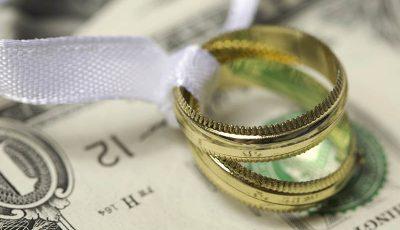 ۱۰ ضامن برای وام ازدواج ۲۰۰ میلیونی / به جای افزایش وام، تورم را کنترل کنید