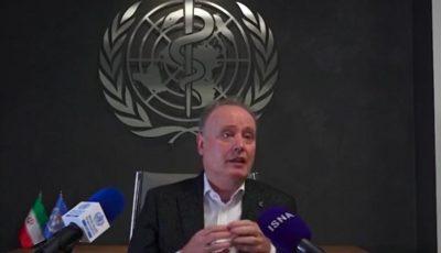 ایران توان خرید واکسن کرونا را دارد / اولویت تزریق با کادر درمان است