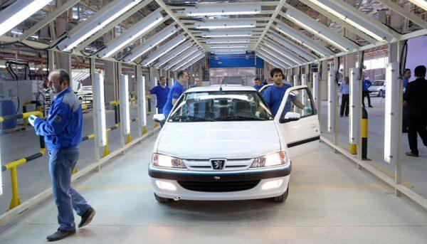 بازگشت قیمت خودرو به آگهیهای آنلاین