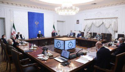 جزئیات نخستین نشست مشورتی دولت و مجلس در مورد بودجه 1400