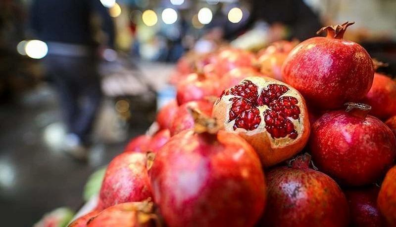 قیمت انار شب یلدا چقدر است؟