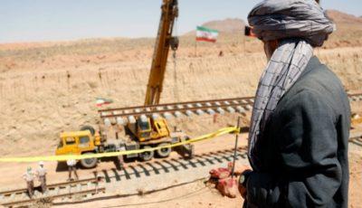 چرا راهآهن خواف-هرات مهم است؟