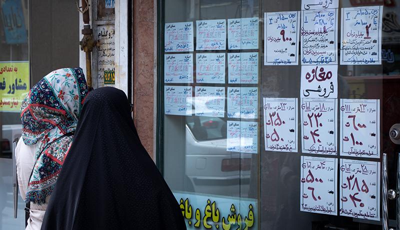 بازار رهن کمتر از ۱۰۰ میلیون تومان در تهران + جدول