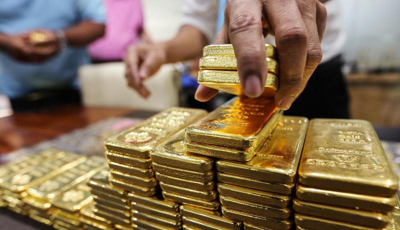 آینده طلا در بازارهای جهانی