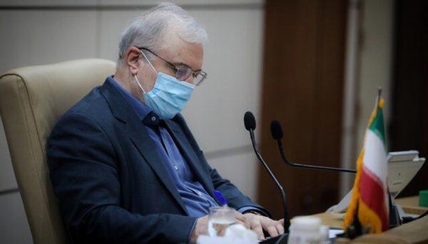 پیگرد قضایی سعید نمکی، وزیر سابق بهداشت ممکن است؟