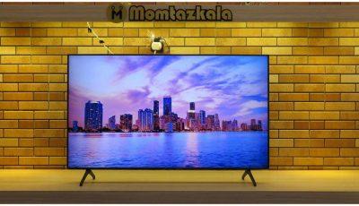 قیمت و خرید تلویزیون سامسونگ 50tu7000 | تخفیف ویژه