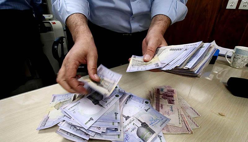 حقوق ۶۰ میلیونی مدیران غیرمتخلف