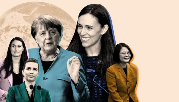 8 نکته در مورد رهبران زن دنیا که احتمالا نمیدانید