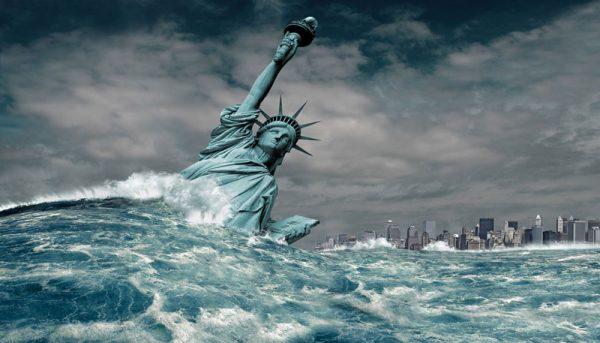 10 کشوری که تا چند سال دیگر به زیر آب میروند
