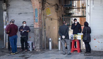 درخواست وزارت بهداشت برای تعطیلی دو هفتهای کشور