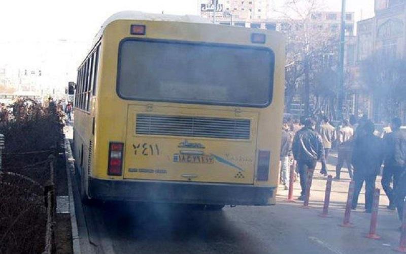 افزایش نرخ کرایه اتوبوس از اول اردیبهشت