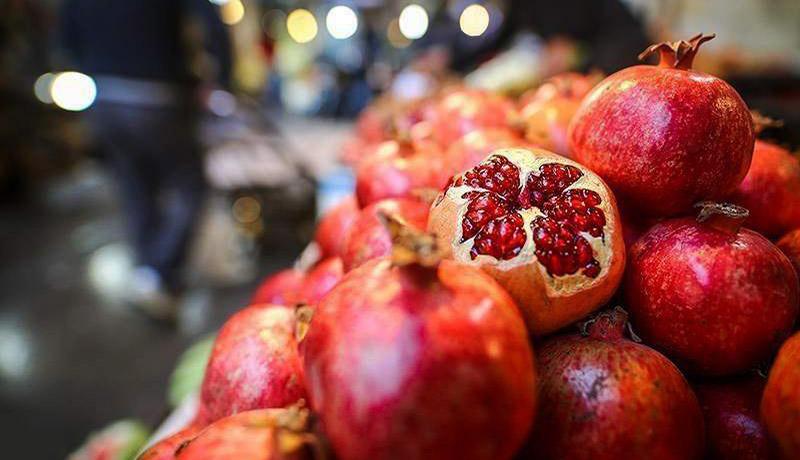 سبد میوه شب یلدا برای هر خانوار چقدر آب میخورد؟