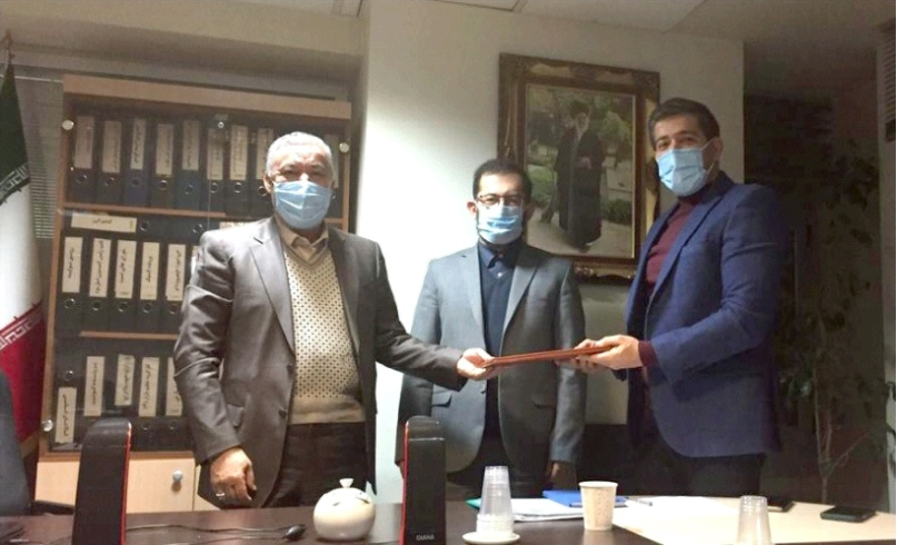 رئیس اتحادیه کشوری فروشگاههای زنجیرهای؛ مشاور معاون وزیر صمت شد
