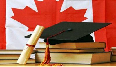 اپلای در دانشگاههای کانادا و شرایط بورسیه تحصیلی
