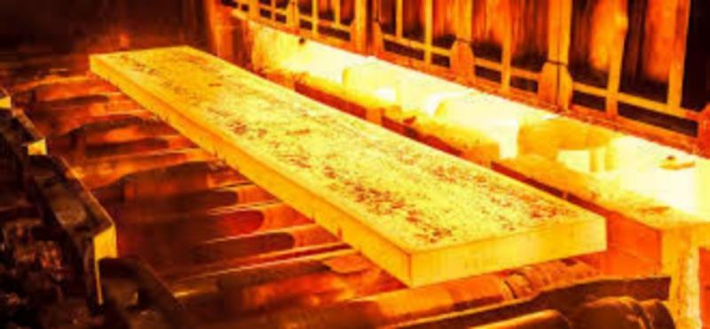 ۷۱ درصد تولید فولاد غرب آسیا در اختیار ایران
