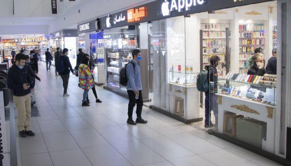 قیمت انواع گوشی امروز ۶ بهمن ۹۹ + جدول
