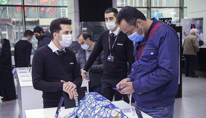 موبایل ارزانتر از ترکیه و دوبی شد / افزایش عوارض موبایل را گران میکند؟