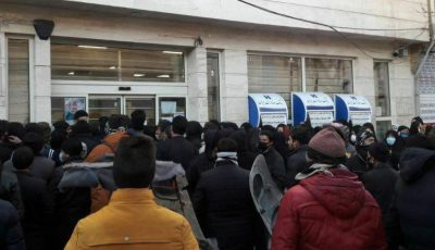 دردسر اجرای قوانین پولشویی برای اتباع / مهلت مراجعه به بانک تمدید شد