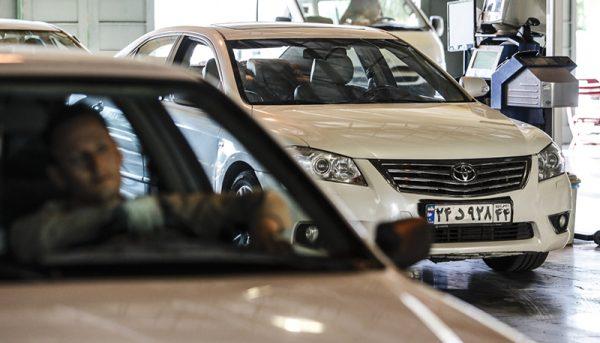 پیشبینی قیمت خودرو در اسفند / مردم خودروی خارجی نمیخرند!