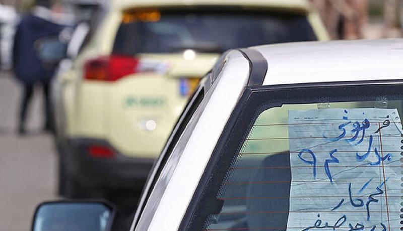 پیشبینی قیمت خودرو تا پایان بهمن / خودروهای خارجی بدون مشتری ماندند