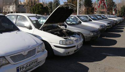 آخرین وضعیت بازار شب عید خودرو