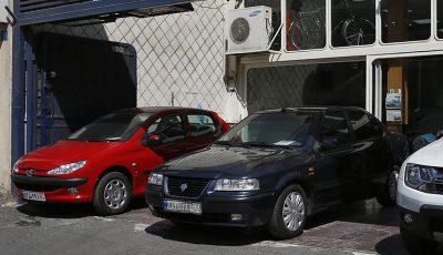 خودرو در سال ۱۴۰۰ گران میشود؟
