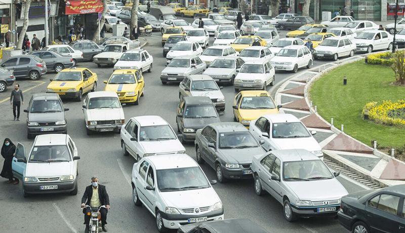 قیمت انواع خودرو تا پیش از امروز ۲۶ فروردین ۱۴۰۰
