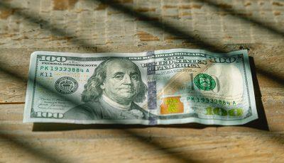 آخرین قیمت دلار تا پیش از امروز ۶ اسفند ۹۹