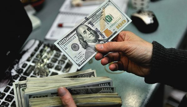 قیمت دلار امروز ۲۲ اردیبهشت ۱۴۰۰ چقدر شد؟