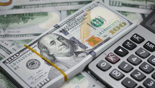قیمت دلار امروز ۲۲ فروردین ۱۴۰۰ چقدر شد؟