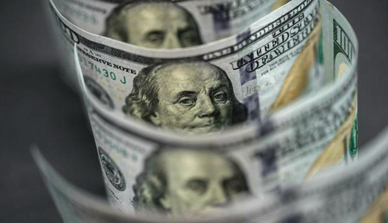 گرانی مجدد دلار صرافی ملی