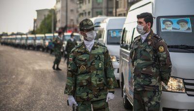 افزایش حقوق سربازان تا یک میلیون و ۸۰۰ هزار تومان واقعیت دارد؟
