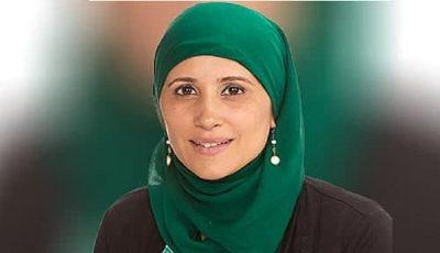 پست مهم بایدن برای یک زن مسلمان / سمیرا فاضلی کیست؟